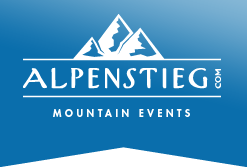 Alpenstieg Events Logo